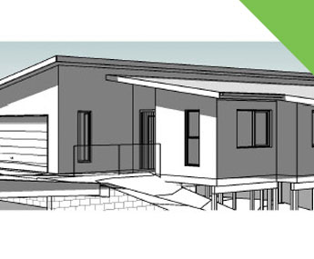 Hackthorne Road House – Pole Foundation Design – Cashmere – 2017